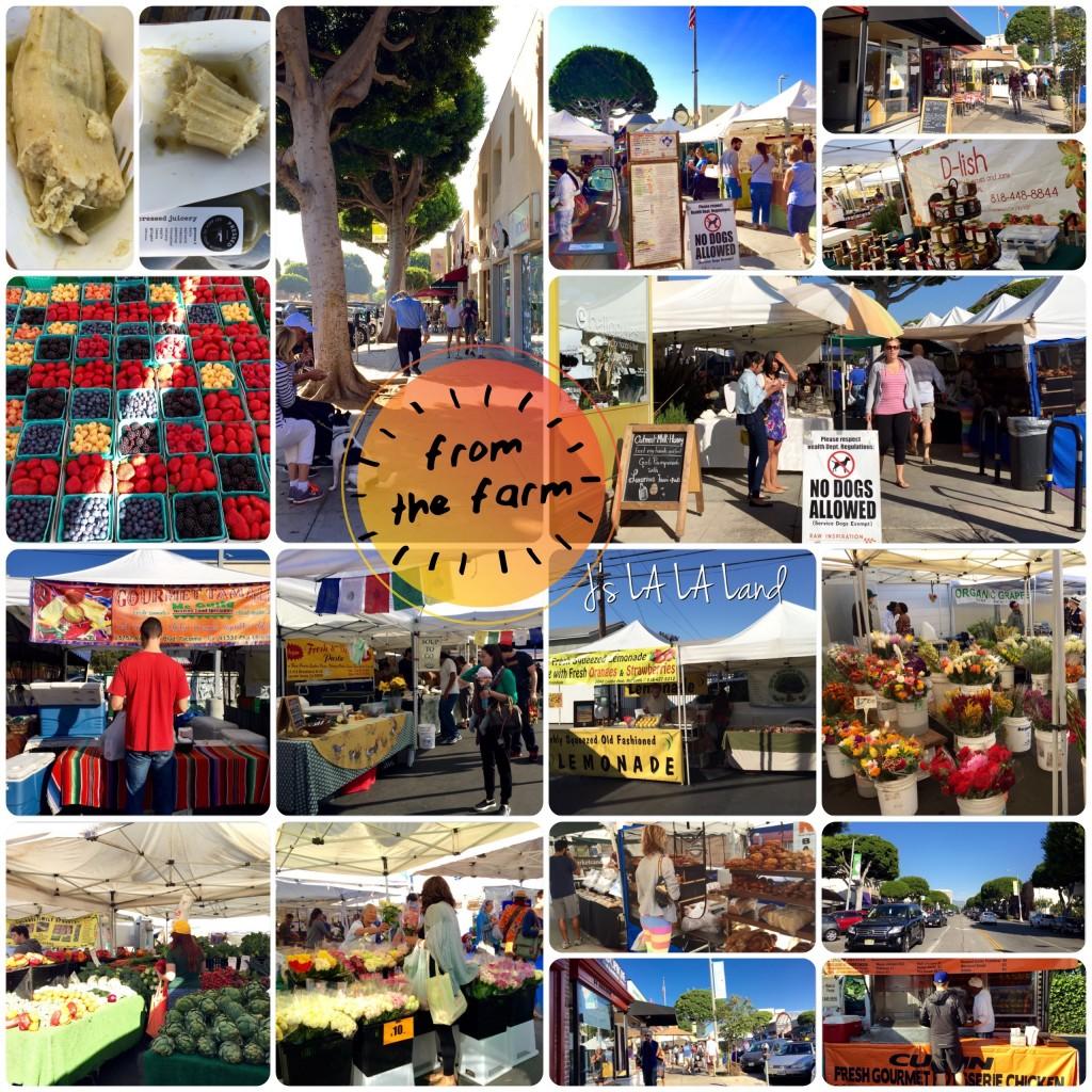 farmers market- jas