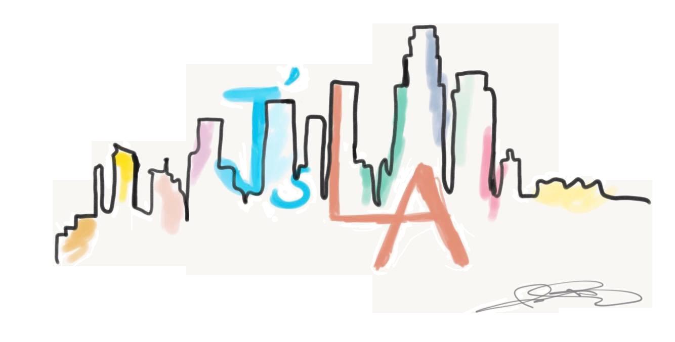J's LA LA Land - 加州女孩J的洛杉磯時尚生活