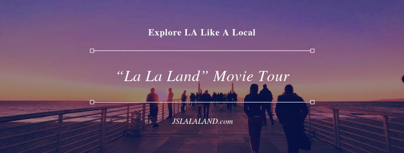 [娛樂洛杉磯] 跟著電影「樂來越愛你 La La Land」遊洛杉磯 — 2019更新版